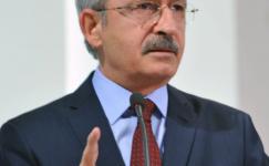 Ankara Valiliği'nden önemli Kemal Kılıçdaroğlu açıklaması