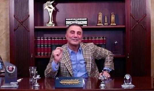Sedat Peker Oğuz Bulut Açıklaması Yaptı