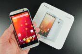 Google HTC Şirketini 1.1 Milyar Dolara Satın Aldı