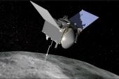 Göktaşını Takip Eden Uydu Dünyayı Teğet Geçecek !
