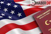 ABD'ye vize krizi çözülüyor mu? İşte ABD'nin 4 şartı…