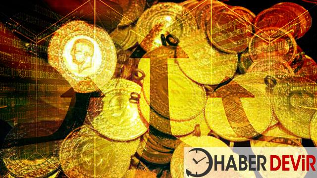 8 Kasım çeyrek ve gram altın fiyatları