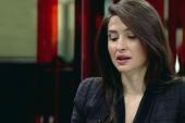 CNN Türk spikeri canlı yayında neye uğradığını şaşırdı!