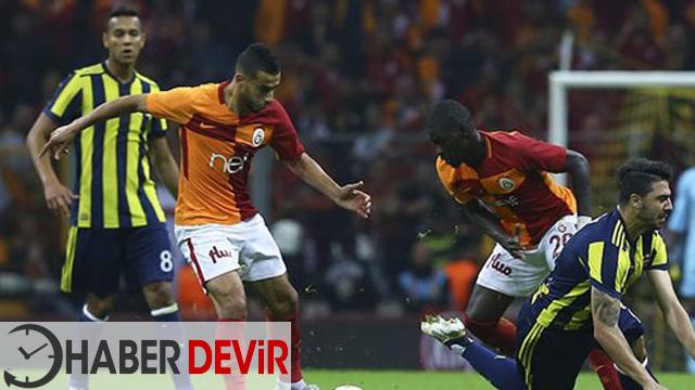 Galatasaray'a Dünya Kupası piyangosu…