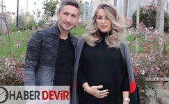 Yağmur Sarıoğlu 7 aylık hamile olduğunu açıkladı