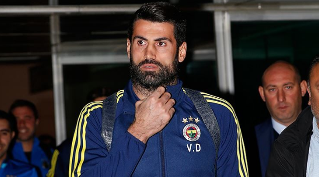 Fenerbahçe'den Volkan Demirel'e yeni sözleşme teklifi