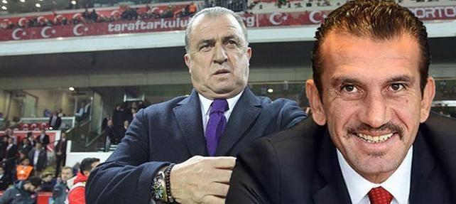 Rüştü Reçber: Galatasaray yönetimi kendi ayağına sıktı