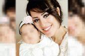 Ayşe Çelik 2 aylık kızıyla cezaevine girecek