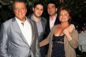 Mesut Yılmaz'ın oğlu hayatını kaybetti