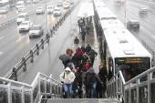 Meteoroloji'den İstanbul için kar tahmini…