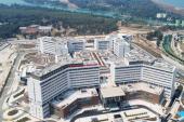 Sağlık Bakanı Ahmet Demircan'dan Devlet hastaneleri hakkında açıklama…