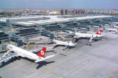 Ulaştırma Bakanı Ahmet Arslan'dan Atatürk Havalimanı açıklaması