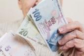 Emeklinin zam oranı arttı…