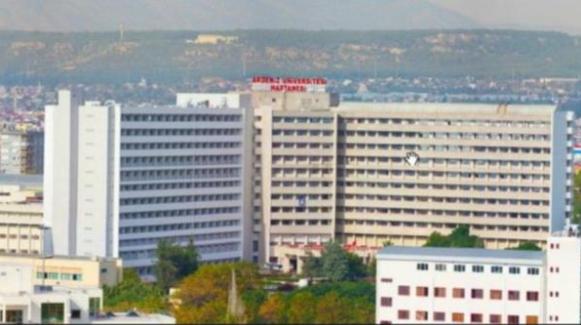 Üniversite hastanesi 250 milyon liralık borç nedeniyle faaliyetlerini durdurmak üzere…