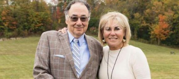 İlaç devinin sahibi ve eşinin öldürüldüğü ortaya çıktı