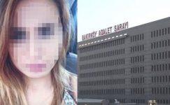 İstanbul Bakırköy Adliyesi'ndeki katibenin bilgisayarından çıkanlar şok etti!