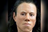 9 bin yıllık genç kız yeniden canlandırıldı