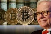 ABD'li milyarder Buffett'tan Bitcoin yatırımcılarına 'kötü' haber
