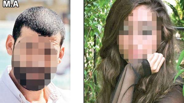 'Babamın arkadaşı tecavüz etti' iddiası