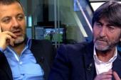 'Dilmen ve Demirkol, NTV Spor'da devam edecek'