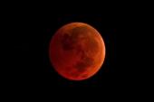 'Süper Mavi Kanlı Ay' şöleni geri geliyor…