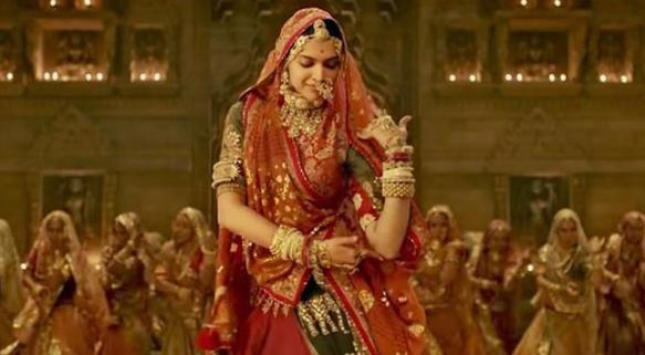 Hindistan'da bu film yüzünden onlarca kişi gözaltına alındı!