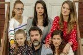 Kanal D'nin iddialı dizisi reyting kurbanı oldu