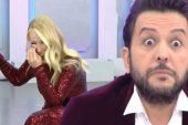 Seda Sayan sordu, Nihat Doğan Survivor'da cinsellik açıklaması yaptı!