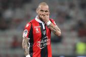 Sneijder transferi resmen açıklandı