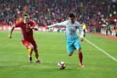 Beşiktaş Transferde Gözünü Vagner Love'a Dikti