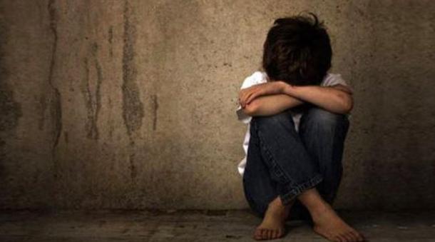 Öz oğluna cinsel istismarda bulunan baba tutuklandı