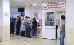 İstanbul'daki hastanede büyük skandal