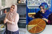 5 çocuk annesi Gülüşan Kök sosyal medya fenomeni oldu!