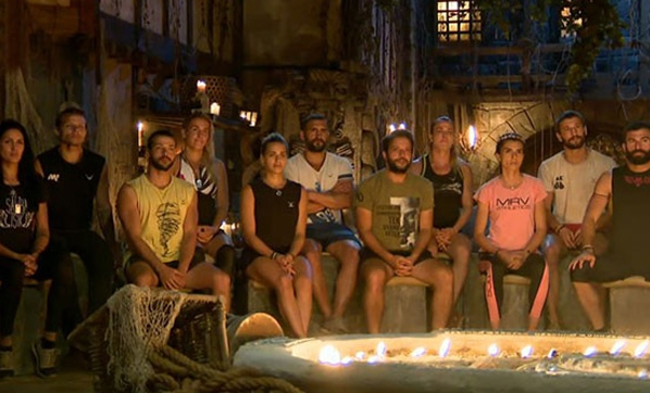 All Star'da şok! Survivor macerası sona erdi