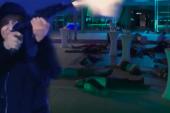 Börü'de tüyler ürperten Reina katliamı sahnesi