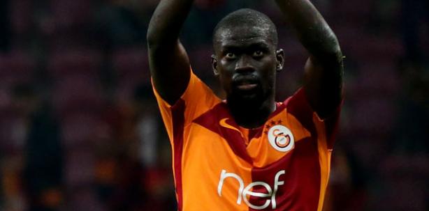 Galatasaray, Badou Ndiaye'yi KAP'a bildirdi!