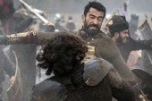 Kenan İmirzalıoğlu, at binip kılıç kullanarak 5 kilo verdi