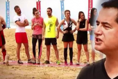 Survivor 2018 All Star başladı