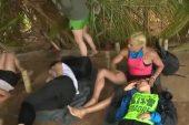 Survivor'da 3 kadın yarışmacı baygınlık geçirdi