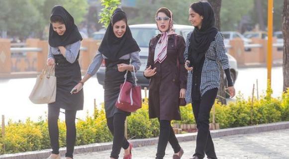 Türkiye İran'ın bir numaralı Turizm pazarı oldu!