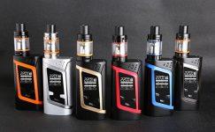 Smok Alien 220W Elektronik Sigara Piyasaya Açıldı