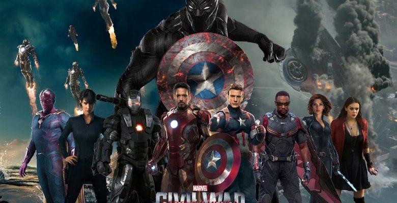Avengers: Sonsuzluk Savaşı Türkçe Dublaj İzle