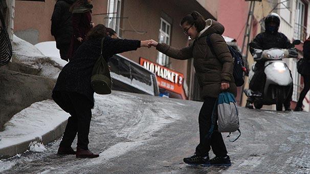 Öğrenciler İstanbul Valisi Vasip Şahin'i mesaj yağmuruna tuttu!
