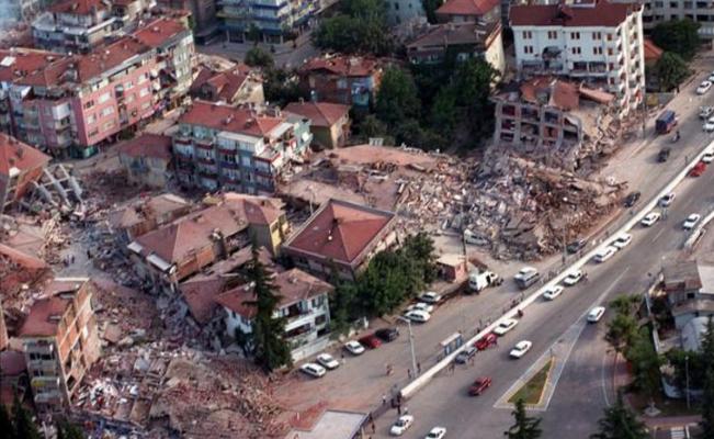 İstanbul depremi uyarısı