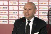Galatasaray'da Ali Öğüdücü, Uğur Yıldız ve Sinancan Sözen ile yollar ayrıldı