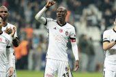 Beşiktaş'ın yıldızına mesaj yağmuru…