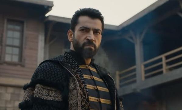 Bir usta isim daha Fatih dizisinde!