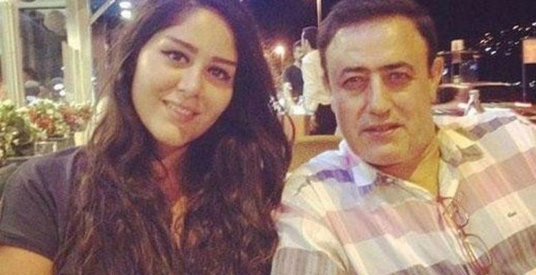 Mahmut Tuncer'in kızı Gizem Tuncer'in 3 yıl hapsi isteniyor