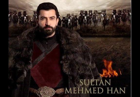 Mehmed – Bir Cihan Fatihi dizisine sosyal medyadan eleştiri yağdı