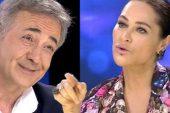 Mehmet Aslantuğ, eleştiri oklarının hedefindeki Hülya Avşar'a sahip çıktı